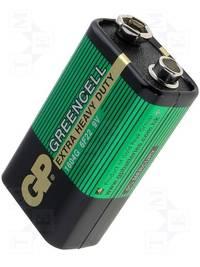 Аккумуляторы 6F22