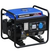 бензиновые генераторы малой мощности