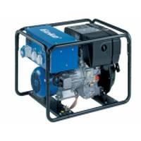 Дизельный генератор 5 5