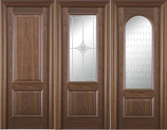 Межкомнатные-двери-эконом-класса-с-использованием-шпона-–-настоящее-украшение-вашего-дома