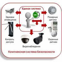 система безопасности