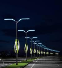 Какие светильники выбрать для освещения улицы?