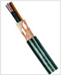 Силовой экранированный кабель