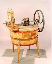 стиральная машина ручная