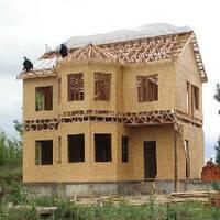 Каркасный дом своими руками. Утепление стен