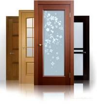 Каталог дверей: основные типы дверных конструкций
