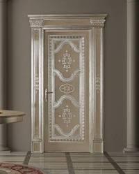 Классические двери — изюминка вашего интерьера