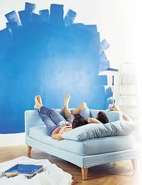 Косметический ремонт вашего жилья
