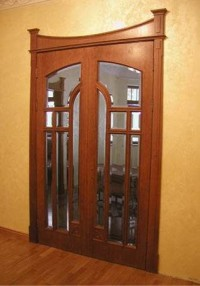 Межкомнатные двери – необходимая составляющая интерьера помещений