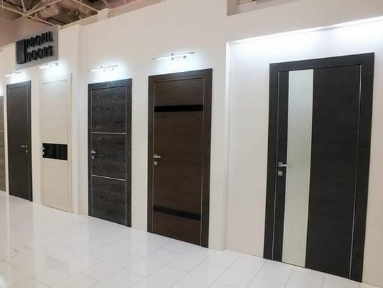 Дверь Profil Doors