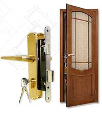 фурнитура дверная