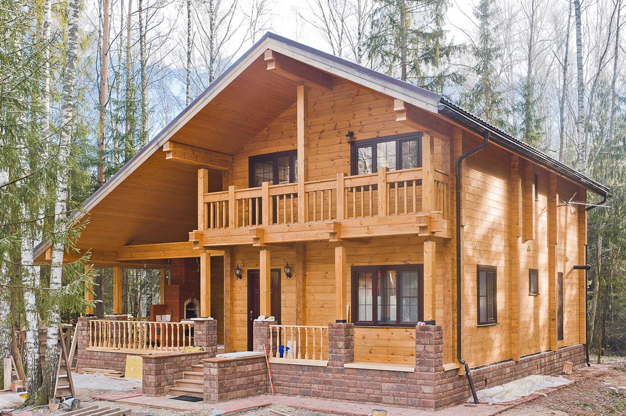 Красота собственного дома
