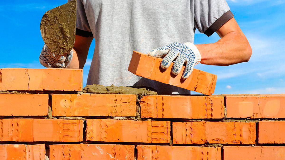 Услуги сектора строительных работ