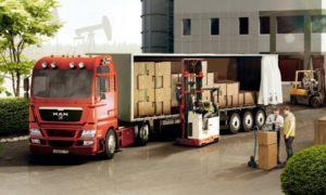 Доставка и консолидация грузов