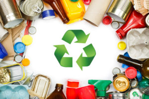 Преимущества вторичной переработки сырья