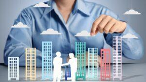 Покупка квартиры в агентстве недвижимости