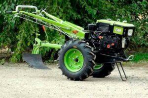 Преимущества газонокосилки Greenworks