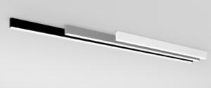 Преимущества использования профильных накладных светильников