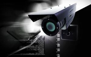 Камеры видеонаблюдения в многоквартирном доме