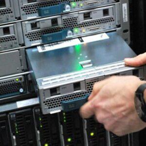 Выделенный сервер в США
