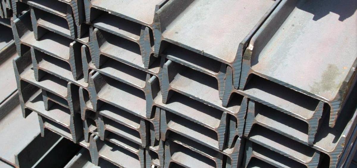 Преимущества стальной двутавровой балки