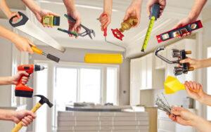 Преимущества комплексного подхода к ремонту