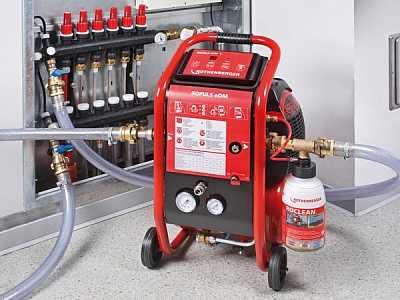 Преимущества использования промывочных компрессоров