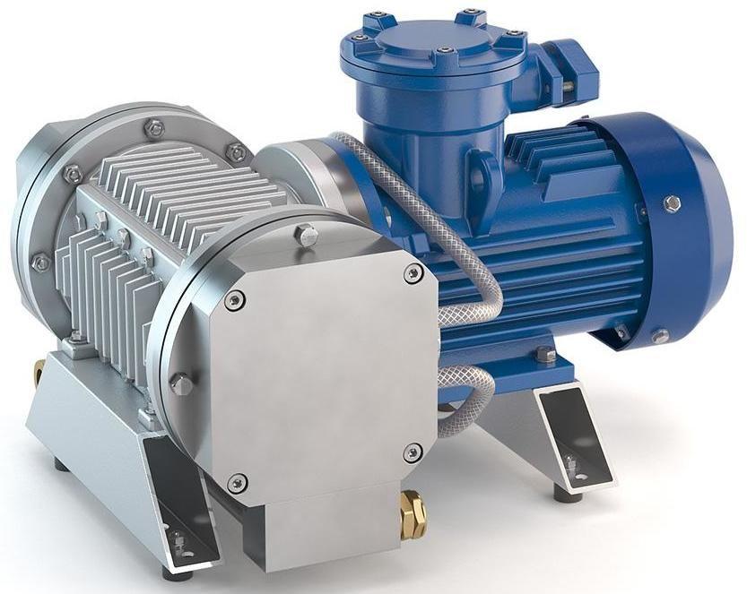 Преимущества воздушных электрических компрессоров