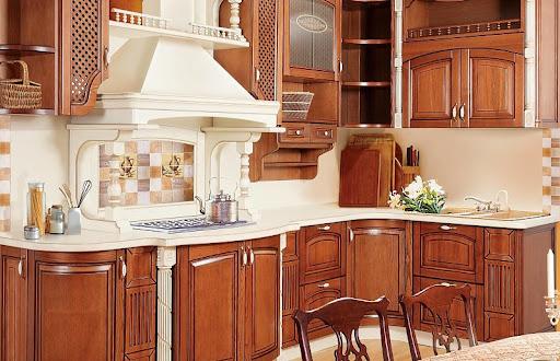 Преимущества белорусских кухонь